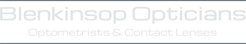 Blenkinsop Opticians Logo